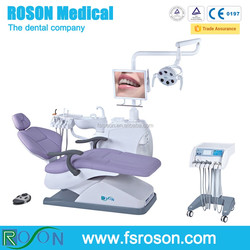 Best quality dental unit with mobile cart / Cart type dental chair
