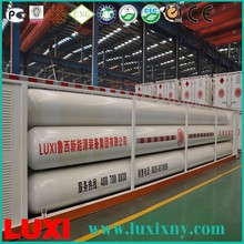 Gas Tanks Manufacturing Steel Cylinder Cng Container , Cheap Hydraulic Cylinders