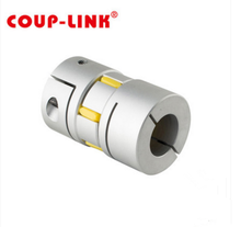 Torque limiter spider jaw coupling from Coup-link