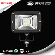 Super hot!! 30w 9-32v led work light led work light offroad 4x4 led lights for heavy duty,trucks,auto parts