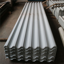 24 gauge galvanized roofing sheet corrugated sheet for roofing