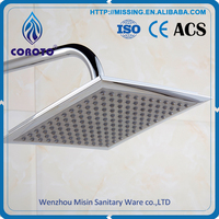 Manufacturer shower faucet and shower head