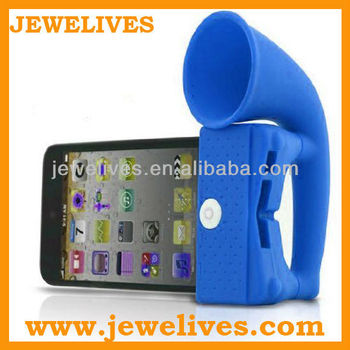 Cheap Silicon Speaker For Iphone Silicon Speaker