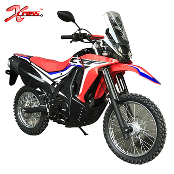 250RALLY CRF 250L from Xcross China Cheap 250cc Dirt Bike Moto Motocicletas For Sale Cross 250
