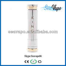 Stainless steel Material Full Mechanical ecig Manual Switch Lion Head King MOD giant e-cigarette
