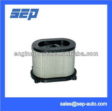 Air Filter 13780-20F00 for Suzuki SV650, Cagiva Raptor 650 motorcycle