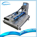 Sublimation t shirt printing machinery in China