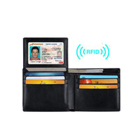 China SuppliAer OEM Service Rfid Blocking