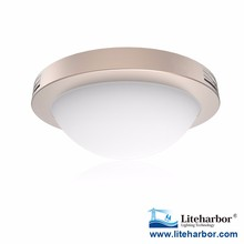 12 Inch 60W x 2 Lights Round Decorative Ceiling LED Head Lamp