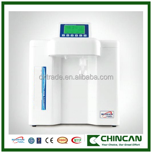 Master-S series Automatic deionized pure water system