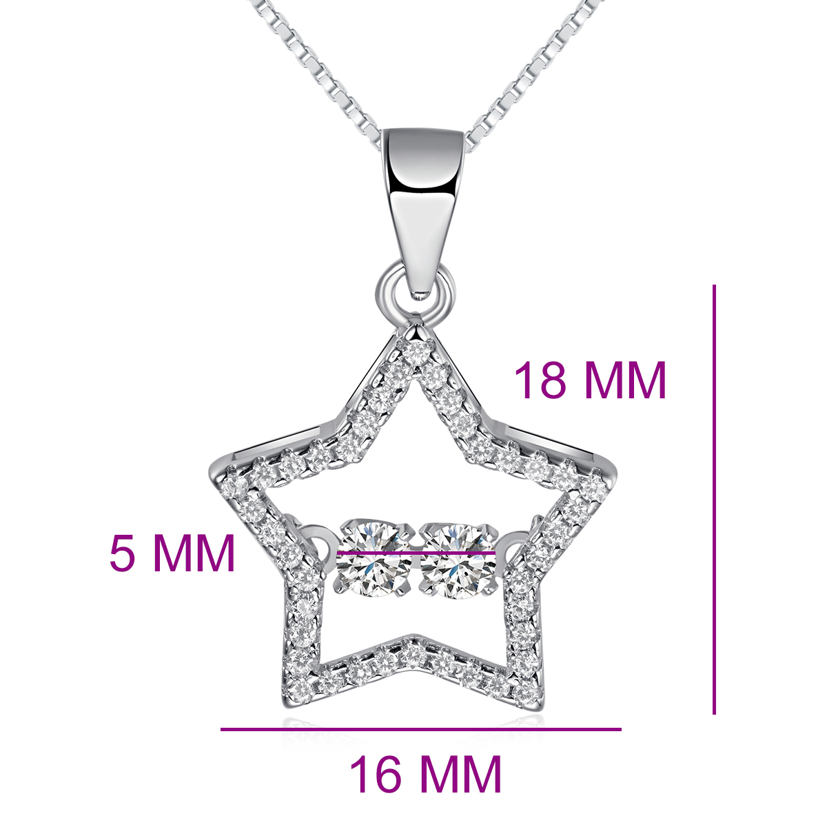 Women Unique Jewelry Fashion Necklaces