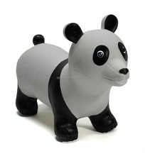 Inflatable animal toy-Panda hopper