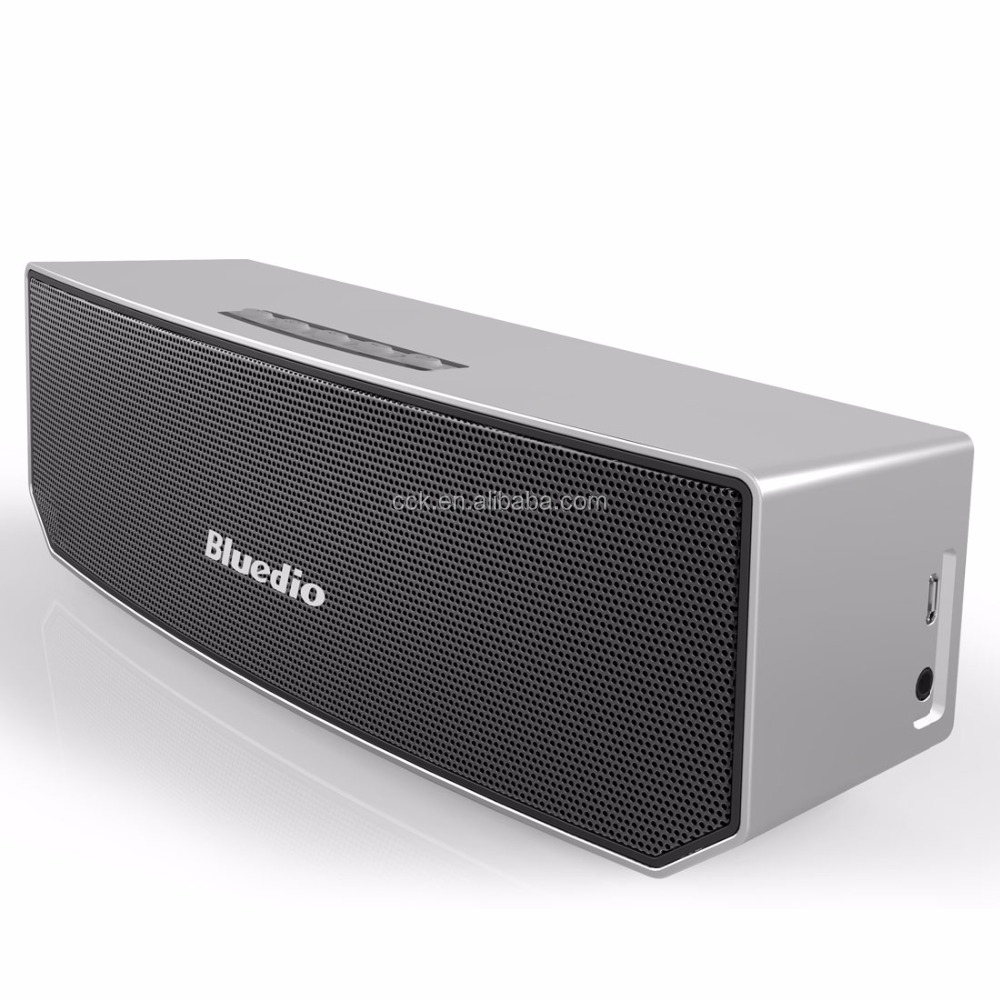 Portable Bluetooth Speaker Dual Bass Mini Wireless Speaker 3d Surround Subwoofer Stereo Sound Box For Outdoor Phones