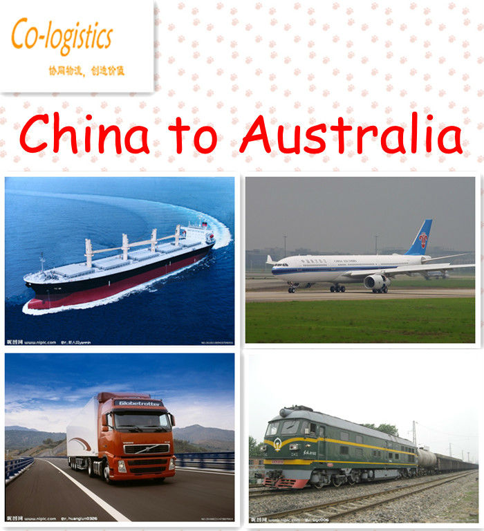 Freight Forwarder in Shenzhen to Australia, New Zealand, Pacific Islands