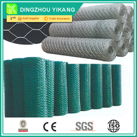 wire mesh for cages