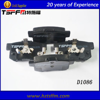 OE 43022-S9A-010 auto different size hi-q brake disc brake pad for exporting