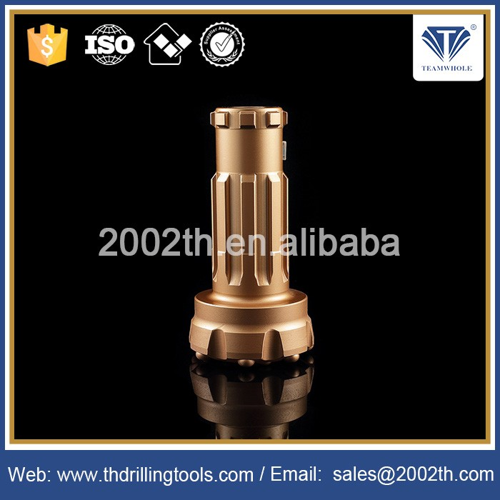 Construction Machinery Parts dth drill bit accessories