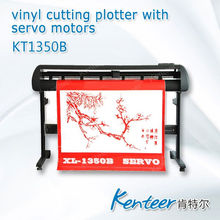 kenteer-Rabbit Vinyl Cutter Plotter with Servo Motors KT1350B