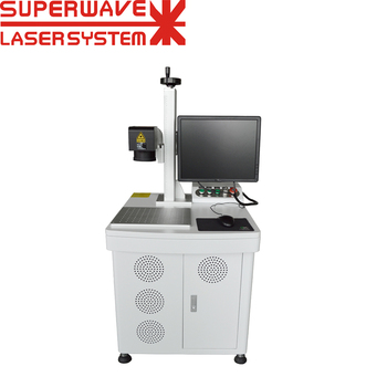 New products looking for distributors 30W Fiber Laser Marking Machine price for metal label/Sunglasses/Jewelry