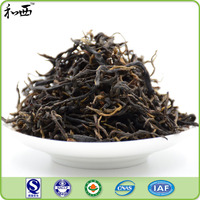 Famous high quality compressed orthodox black tea