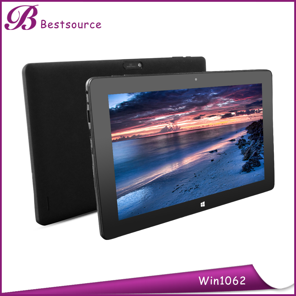 10.6 Inch IPS Screen 2GB 32GB 6000mAh Battery with Keyboard Win8 Android Dual OS 3G Tablet PC
