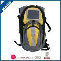 2014 Hot Sale solar charger backpack