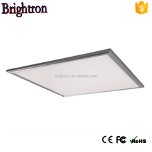 600X1200mm 60W SMD LED black Panel light Surface Mounted