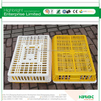 plastic animal transport cage