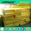 2015 hot sale CE certificated glass wool roll/properties price