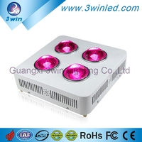 Premium Quality COB LED Grow Light 200W Full Spectrum for Tomatoes, Strawberries and Lettuce with FCC,CE,RoHS Approved