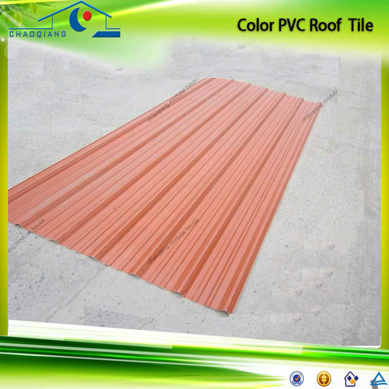 anti-UV new style 1-3mm thinckness clay roofing tiles for building materials hot sale