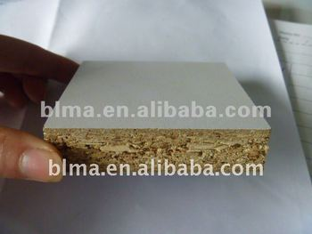 35mm melamine Particle Board for furniture