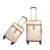 wholesale High quality large capacity waterproof 20 pu luggage