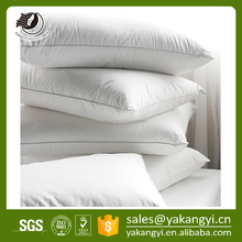 Polyester Fiber Fill Hotel Pillow Pet