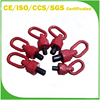 Hardware Drop Forged Alloy Steel Red