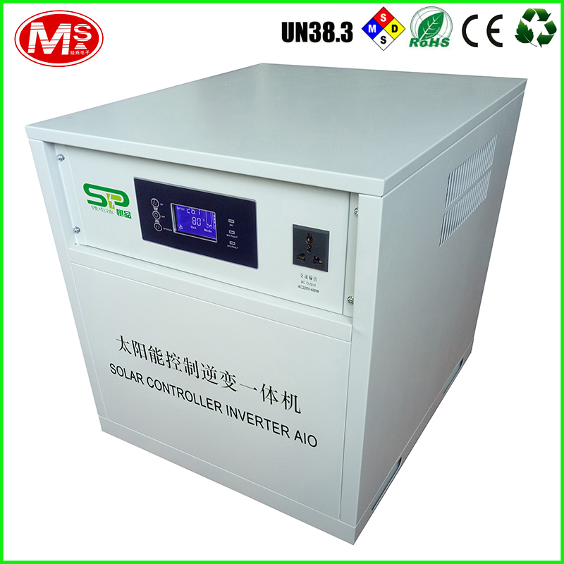 High Technology 48V 200Ah lithium battery pack for Solar systems replaced SLA