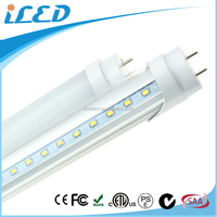Frosted Cover Cool White G13 Base 100-277V 14W 18W 22W LED T8 Tube8 Light 4FT SMD2835
