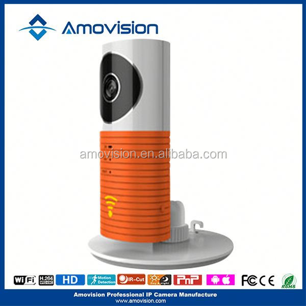720P wifi 3G mini gsm wwireless security camera sim card