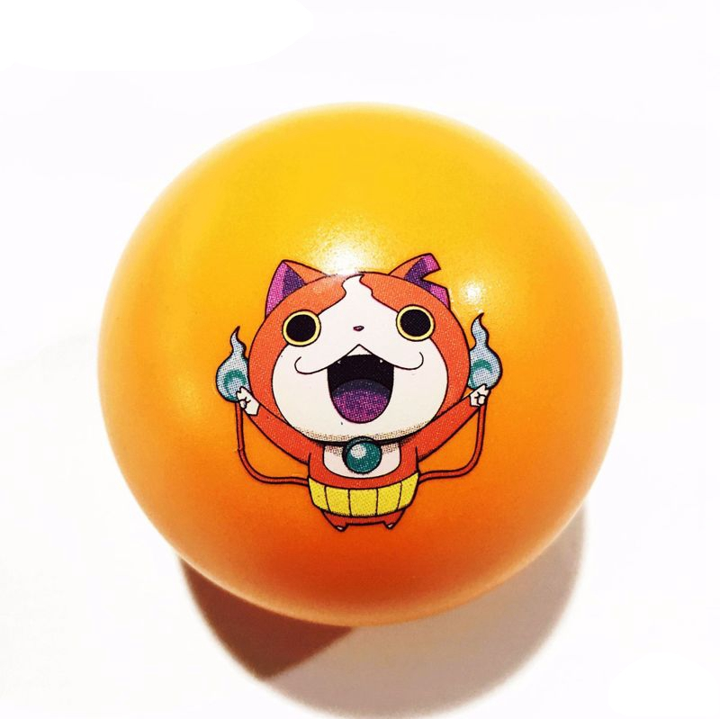 Juze Custom Size Promotional Gifts Toy Stress Relieve PU Anti Stress Ball