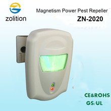 Zolition 2016 Pest And Mosquito Repeller Electronic Insect Repeller ZN-2020