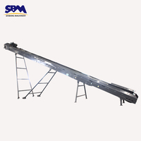 Easy Operation Coal Conveyer Belt Price