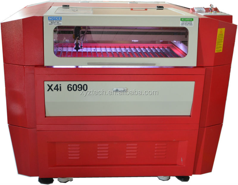 RECI 100W <strong>Laser</strong> Cutting & Engraving Machine EXLAS-6090