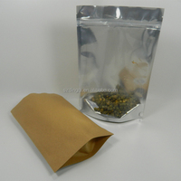 Resealable Cheap Punching Bags Incense/tobacco Bag