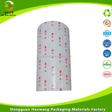 double sided adhesive paper roll