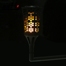 Wholesale electric fire lamp led flame lamp solar lamp garden lights