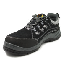 NMSHIELD summer breathable durable work safety shoes