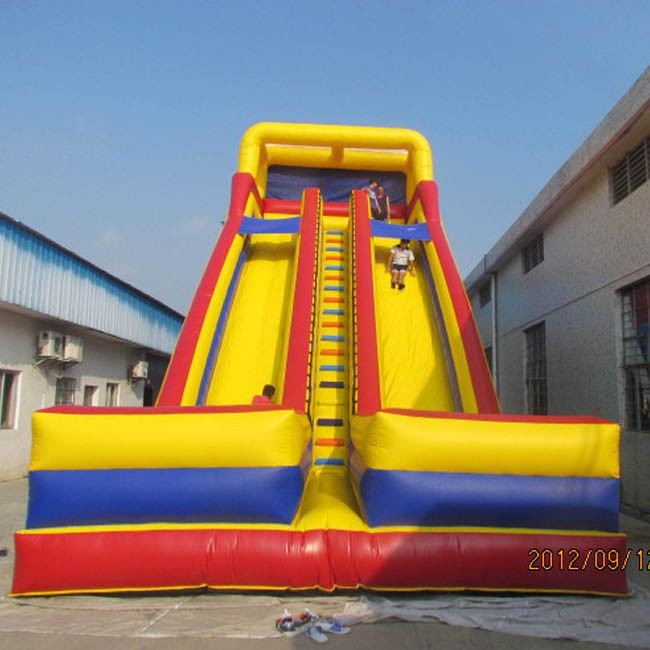 Cheap inflatable slide for sale