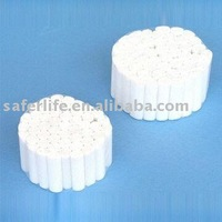 MEDICAL DRESSING cotton roll dental use