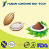 free sample 100% Pure Natural Chocolate Raw Material Cocoa Powder for Food and Beverage Ingredient