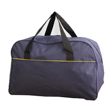 Business trip high Quality Waterproof Sport Gym Polyester Organizer Travel Duffle Bag